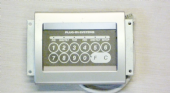 Control Panel Keypad PLUG IN SYSTEMS